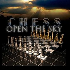 Chess - Open The