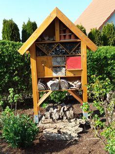 hochbeet bauanleitung zum selber bauen heimwerker forum zuk nftige projekte pinterest. Black Bedroom Furniture Sets. Home Design Ideas