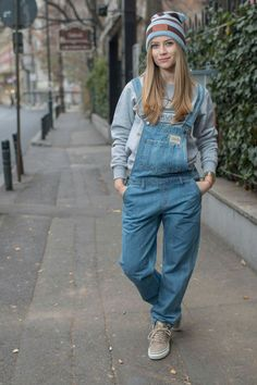 afb5fb6255205 17 best Slack images on Pinterest   Bib overalls, Dungarees and ...