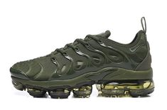 120fcb086d Men's Nike VaporMax Plus Army Green size 11 #fashion #clothing #shoes  #accessories #mensshoes #athleticshoes (ebay link)