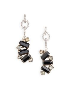 The Alicia Earrings by JewelMint.com, $120.00