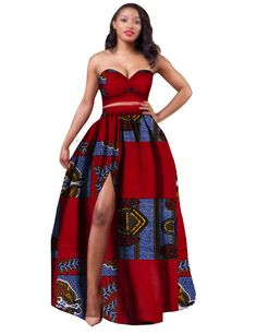 African Fashion Is Hot African Fashion Ankara, Latest African Fashion Dresses, African Print Fashion, Africa Fashion, African Attire, African Wear, African Dress, Traditional African Clothing, African Prom Dresses