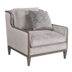 The Foundry Upholstery Fontaine Chair