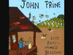 John Prine - Leave The Lights On.wmv