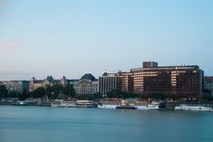 Hotel Deal Checker - InterContinental Budapest