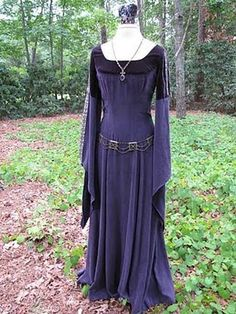 Medieval Muse: Summer Plum