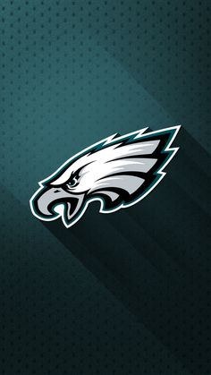 Fly with the Eagles all year long when you get this smartphone wallpaper from Verizon.