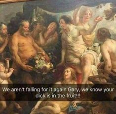 Tagged with funny, art, memes, awesome, dump; Shared by Art Memes for Mother's Day Renaissance Memes, Medieval Memes, Medieval Reactions, Memes Humor, Funny Memes, Jokes, Funny Sarcasm, It's Funny, Bad Humor