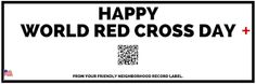 What if the +International Committee of the Red Cross (ICRC) make the move to ensure that and other kinds of become things of Have a is also , and . World Red Cross Day, Everyday Holidays, World Peace, The Neighbourhood, History, Nice, Happy, The Neighborhood, Historia