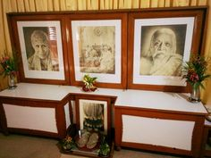 Aurobindo Ashram, Vadodara - That Girl's Life Stories