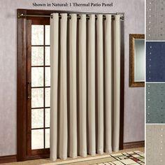 drapes for sliding doors patio door curtain panels touch of class elegant design