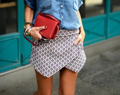 Shorts That Don't Really Look Like Shorts For Shorts Haters - Wheretoget