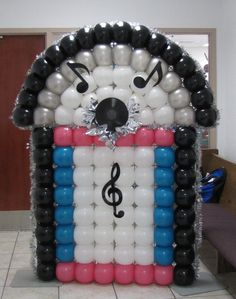50s themed decorations - Google Search