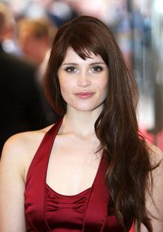 Gemma's breakthrough role was in the James Bond film Quantum of Solace (2008), playing Bond Girl Strawberry Fields, which won her an Empire Award for Best Newcomer.