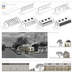 Gallery Of Winners Of Habitat For Humanity S Sustainable Home Design Competition 2