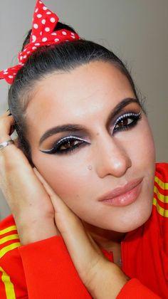 Make up by Rita Lopes: Back to The 90`s: Os Meus Anos 90 Reinventados