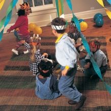 Amazing Games for Kids' Parties