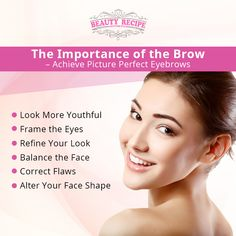 Eyebrows help to emphasize the eyes. So to achieve an aesthetically-pleasing look learn first how important brows can modify your appearance!  Contact us at:  🏠104 Jurong East St.13 #01-102 ☎ 65673568  🏠Marine Parade Central ☎ 98593982  🏠Orchard Gateway #B2-01 ☎ 67023062  Follow us at IG: https://www.instagram.com/thebeautyrecipe