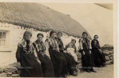 aran islands people - Google Search