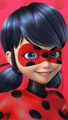 The best high quality and variants of Ladybug wallpaper you could find in the single web is inside. Find your best favorite High Quality Ladybug. Ladybug Y Cat Noir, Meraculous Ladybug, Ladybug Comics, Ladybugs, Anime Miraculous Ladybug, Miraculous Ladybug Wallpaper, My Little Pony Videos, Tikki Y Plagg, Les Miraculous