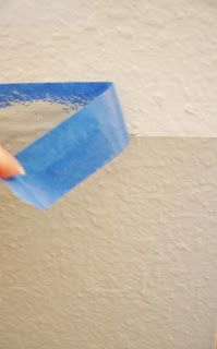 how to get mould off walls before painting