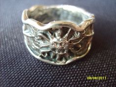 um yeah I want this ring!