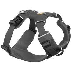 Ruffwear Front Range Sprzęt dla zwierząt szary