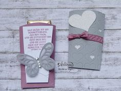 Barbara's creative studio - Stampin! Demonstrator in Vienna: Popcorn box with a difference