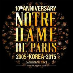 8a5c8eb64b6 Notre-Dame de Paris South Korea 2015