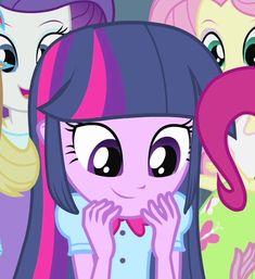 Twilight Pony, Twilight Sparkle Equestria Girl, Princess Twilight Sparkle, I Love You Girl, Equestrian Girls, My Little Pony Characters, Rainbow Dash, Cartoon, Rarity