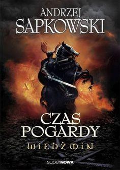Andrzej Sapkowski, arcymistrz światowej fantasy, zaprasza do swojego Neverlandu i przedstawia uwielbianą przez czytelników i wychwalaną przez krytykę wiedźmińską sagę!  Świat Ciri i wiedźmina ogarniaj...