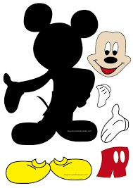 Resultado de imagen de mickey mouse