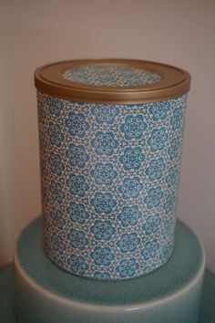 Almofada d'Alfazema: A reciclagem não pode parar! :) Aqui está mais um ...