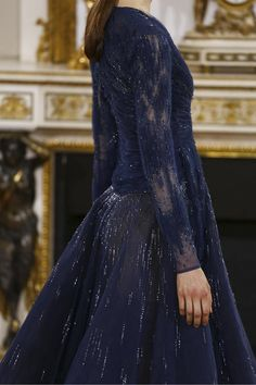 Rami Al Ali Couture Collection Fall Winter 2016 in Paris