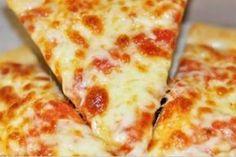 Тесто для пиццы как в пиццерии за 10 минут