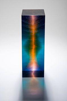 Bruno Romanelli Glass