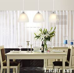 Las 29 mejores imágenes de Lámparas de techo para comedor | Pendant ...