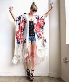 I want pretty: Look- Outfits para playa / Beach outfits!