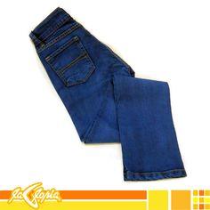 #Pantalones para llevar cuando vamos en plan relax #jeans #moda #caballeros #juvenil 1er.Piso