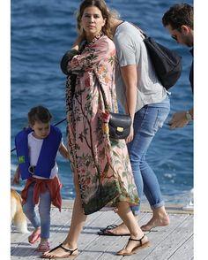 dasha zhukova Leah Lou Abramovich Derek Blasberg cannes yacht