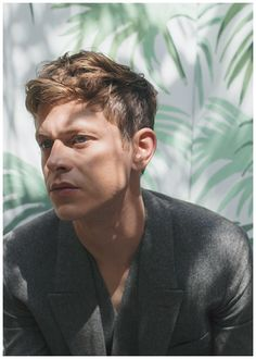 For this exclusive styled feature, Tom Jenkins meets an artist who's now demanding the acceptance he always craved, whilst feeding this newfound confidence into his music Tom Jenkins, Information Art, Perfume Genius, Celebrity Crush, Crushes, Songs, Celebrities, Face, People