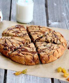 http://www.epicesetmoi.be/2018/03/scones-de-chataigne-chocolat-et-raisins-secs.html