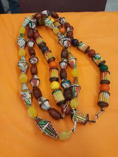 Pressed Metal, Beaded Necklace, Bracelets, Jewelry, Beaded Collar, Jewlery, Pearl Necklace, Jewerly, Schmuck