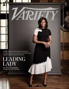 Michelle Obama Interview: How FLOTUS Used Pop Culture Stardom to Make an Impact