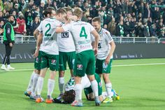 Therese Back / Hammarby Foto