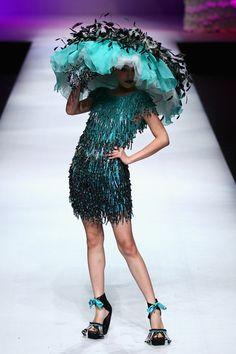 China Fashion Week 2011