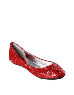 Red is the colour of passion and fire and you\'ll demand attention when wearing these sequined, red Conner pumps by Zoom. Flip the sequence to change the shoe from red to silver, brilliant! Latest Fashion For Women, Womens Fashion, Shoe Boots, Shoes, Flat Sandals, Womens Flats, Free Delivery, Sparkle, Passion
