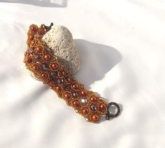 Perfect Gift idea   shining gift ideal for evening by Mamyblue, $55.00