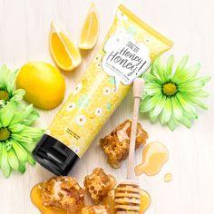 Honey Honey! Healing Body Crème | Perfectly Posh