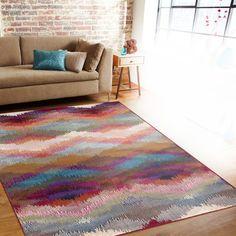 World Rug Gallery Loft Multicolor Area Rug & Reviews | AllModern